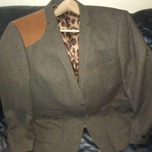Other - MEN'S XXL M151 suit jacket
